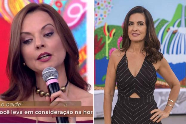 Psicanalista faz elogio inusitado a Fátima Bernardes no 'Encontro'