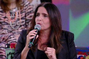 Globo explica renovação de elenco após demissão de Malu Mader