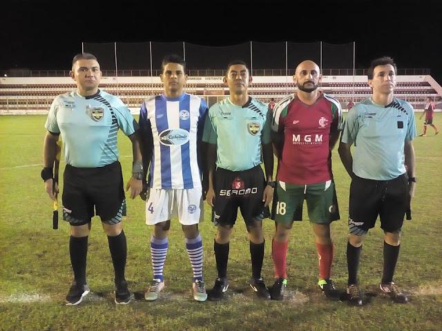 Barbalha volta a empatar em casa; União e Icasa jogam neste domingo em Brejo Santo