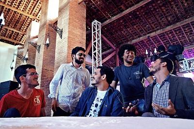 Mostra Sesc Sonoridades convoca bandas  e grupos musicais do Cariri