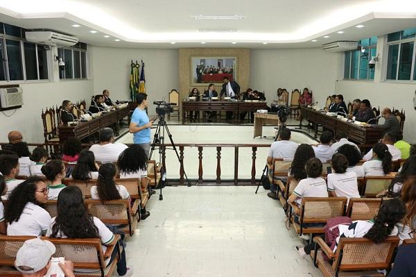Câmara deve realizar audiência para discutir possível cartel de postos de combustíveis em Juazeiro