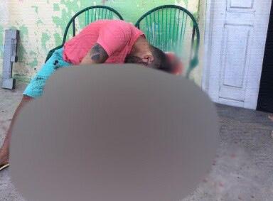 Ex-presidiário que respondia inquérito por tráfico de drogas foi morto a bala em Antonina do Norte