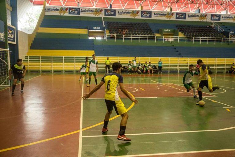Fase municipal dos Jogos Escolares do Ceará é realizada com sucesso em Juazeiro do Norte