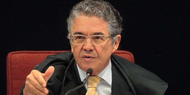 Marco Aurélio manda redistribuir habeas corpus em prol de Lula