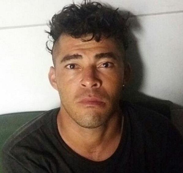Após tomar de assalto R$ 45,00 e um celular rapaz de  27 anos acaba preso pela PM  em Crato