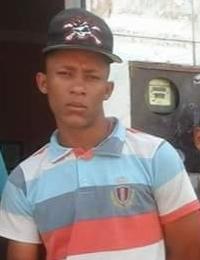 "José Ariel Virgínio da Silva,,o""Kuririm"" Foto: redes Sociais"