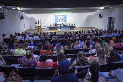 Juazeiro do Norte realiza I Seminário de Políticas Sobre Drogas