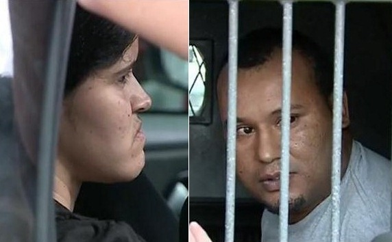 Padrasto e mãe de menino que morreu após estupro são presos suspeitos do crime