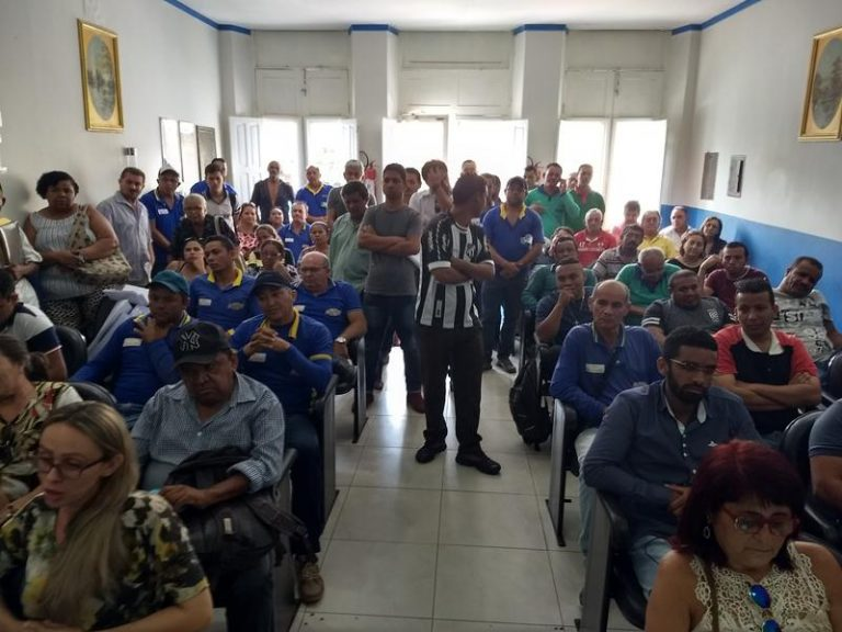 Vereadores de Crato aprovam projeto de regulamentação do transporte alternativo do município