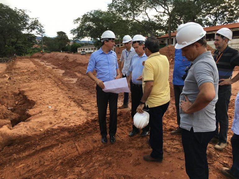 Parque de Exposição do Crato será o maior do Nordeste após reforma