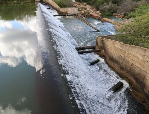 Falta de verba e planejamento ameaça futuro da transposição do rio São Francisco, diz CGU