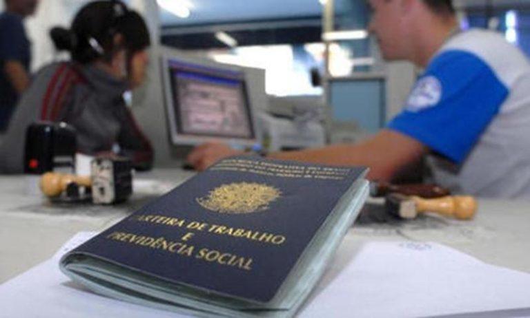 OPORTUNIDADE DE EMPREGO. Confira as vagas de emprego disponíveis nas Unidades do SINE/IDT do Cariri nesta segunda-feira (09/07)