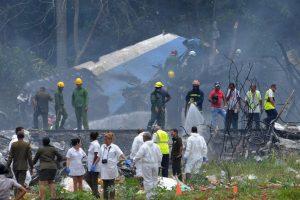 Cubanos são maioria entre vítimas, não há informação sobre brasileiros