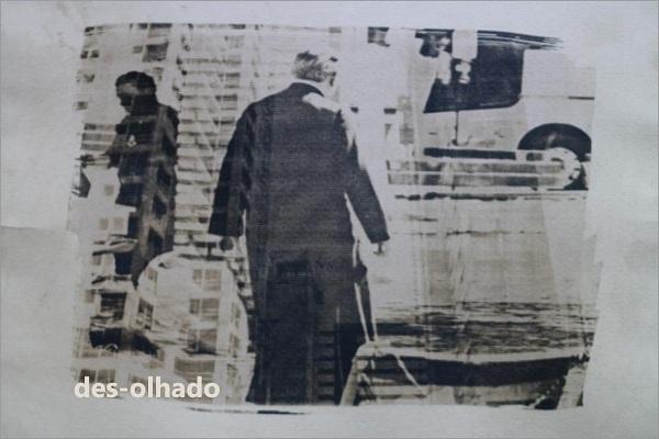 Exposição fotográfica Des-olhado será aberta no Centro Cultural Banco do Nordeste Cariri