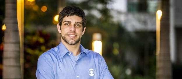 Juninho Pernambucano rescinde contrato com a Globo, diz colunista