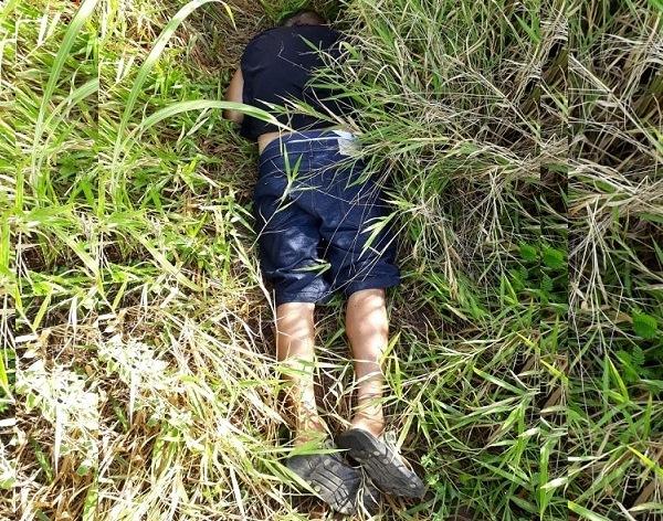 """Ex-presidiário conhecido por """"Pazinha"""" é raptado e encontrado executado a tiros em Lavras"""