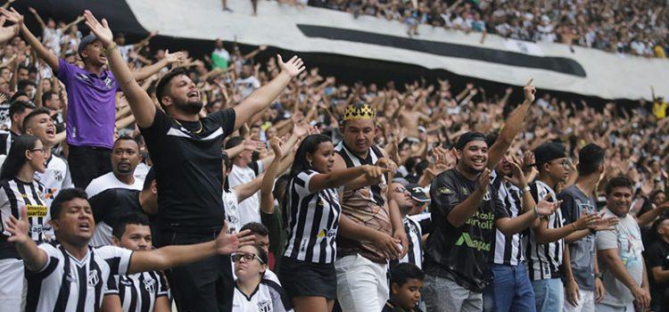 Ceará e Corinthians duelam neste domingo (06) pelo Brasileiro Série A