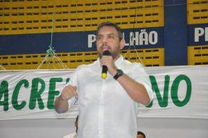 Empresário Rafael Branco