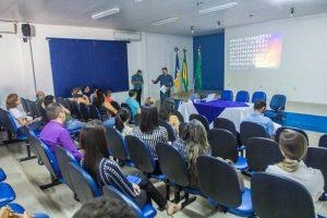 Seafin de Juazeiro do Norte discute elaboração da Lei de Diretrizes Orçamentárias para 2019