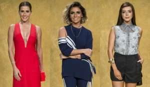 Veja os looks das famosas no lançamento de 'Segundo Sol'
