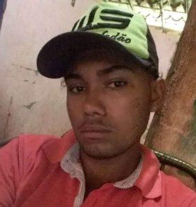 Welton Herculano da Silva, encontrado assassinado em sua residencia na zona rural do Crato.foto: Redes Sociais
