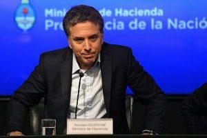 Argentina discute com o FMI apoio econômico para sair da crise