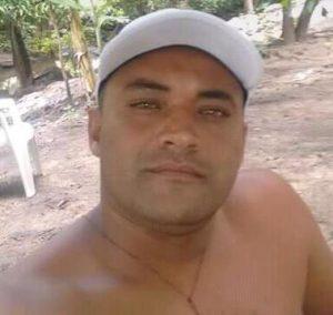 Paulo César Gonçalves Ribeiro, 32 anos