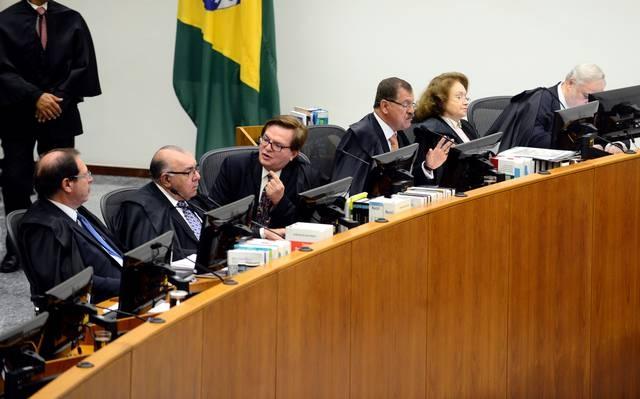 STJ restringe foro para governadores e conselheiros de tribunal de contas