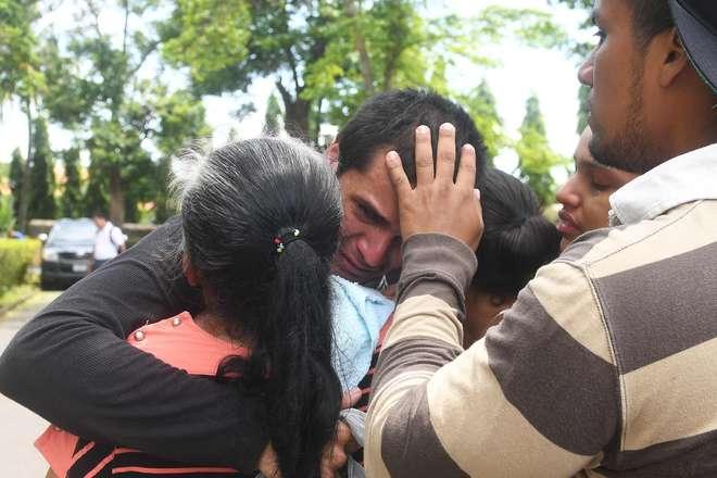 Jovens libertados denunciam espancamentos e abusos do governo de Ortega