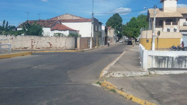 Comunicado do DEMUTRAN Crato mudança de sentido em ruas do município