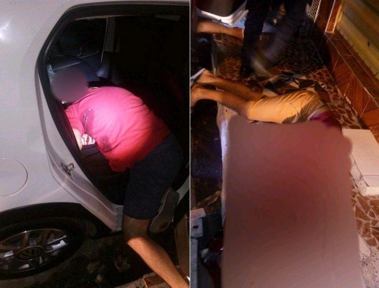 Duplo homicídio registrado na madrugada desta sexta-feira, em Juazeiro do Norte