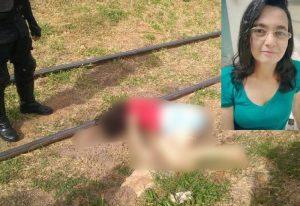 Mulher morre após ter sido atropelada pelo Metrô do Cariri, em Juazeiro do Norte