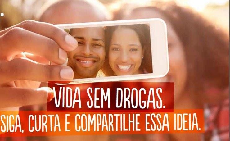 CRD Cariri realizará Semana Estadual de Políticas sobre Drogas