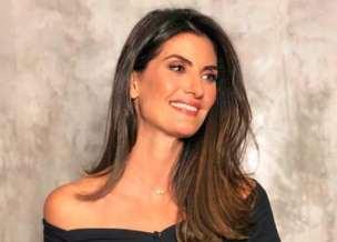 Isabella Fiorentino: Noivo a traiu com uma das madrinhas
