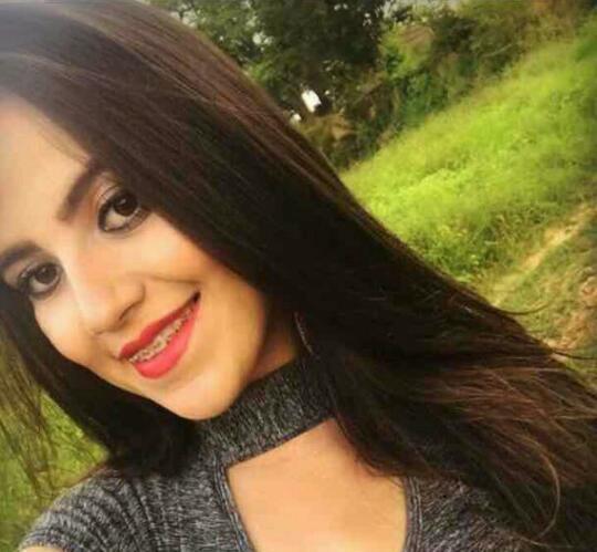 Garota de 19 anos morre ao ser arremessada de carro desgovernado em Brejo Santo e motoqueiro sai ferido em colisão de veículos em Salitre