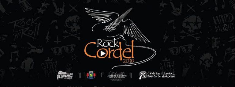 Rock Cordel abre férias no Cariri valorizando a Música Independente