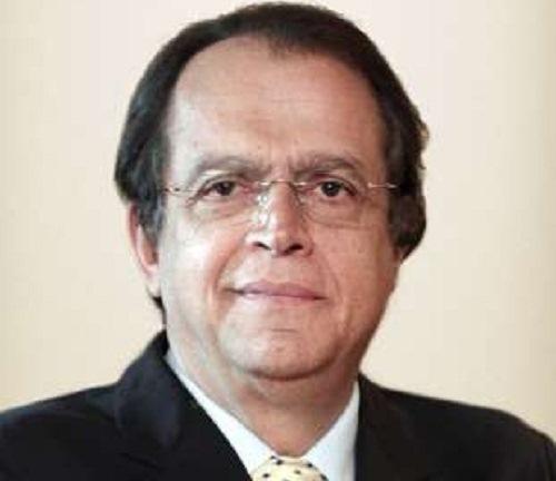 Advogado Caio Vieira de Mello assumirá Ministério do Trabalho