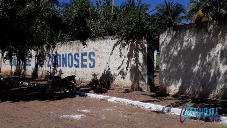Centro Zoonoses do Crato 04.07.2018 Foto Jota Lopes. Ag. Caririceara (2)