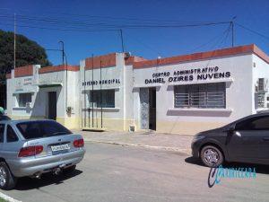 Prefeitura de Santana do Cariri Foto Jota Lopes Agência Caririceara.com