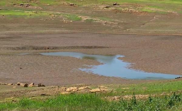 Severidade da seca se agrava no sul do Ceará em junho, aponta estudo