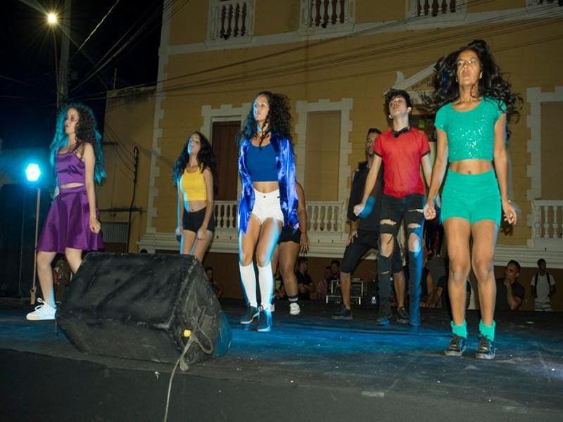 Barbalha realiza I Festival Regional de Dança