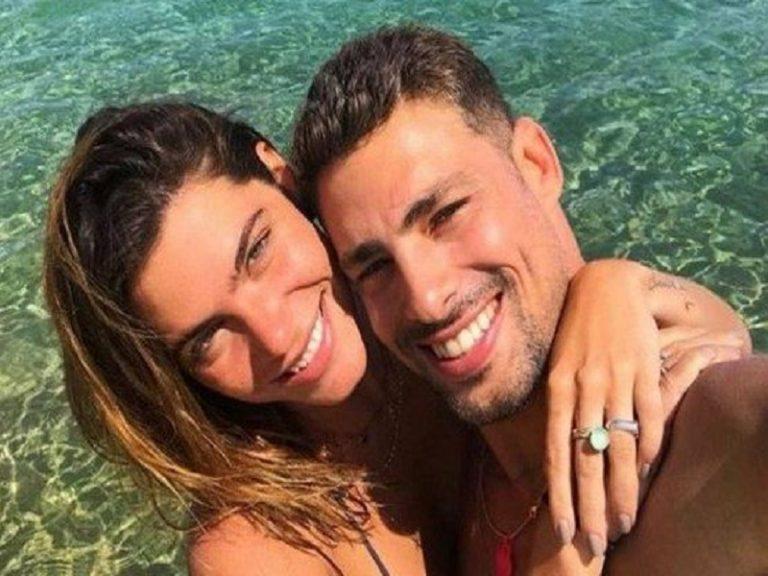 Cauã Reymond e Mariana Goldfarb tentaram dar novo fôlego ao namoro com viagem