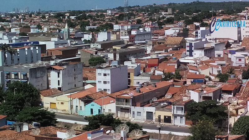 Crato – Vista Parcial Foto Jota Lopes _ Ag. Caririceara.com