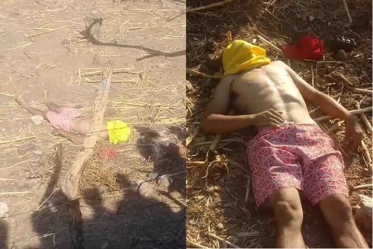 Desocupado é encontrado morto a tiro na zona rural de Assaré
