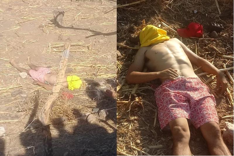 Desocupado é encontrado morto com tiro no peito na zona rural de Assaré