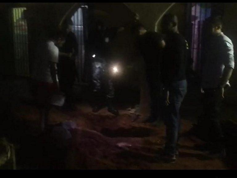 JUAZEIRO DO NORTE. Agentes da PIRC encontram túnel com ventilação e iluminação dentro do presídio (1)