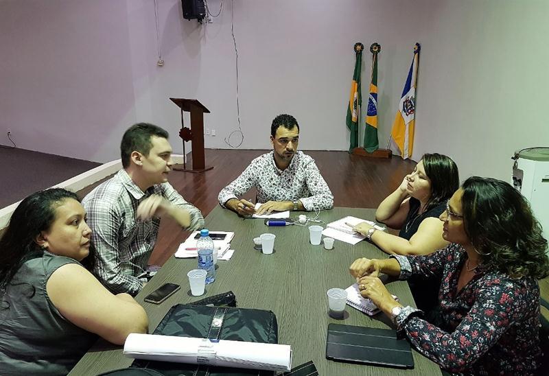 Juazeiro do Norte irá sediar o I Encontro Regional dos Jornalistas