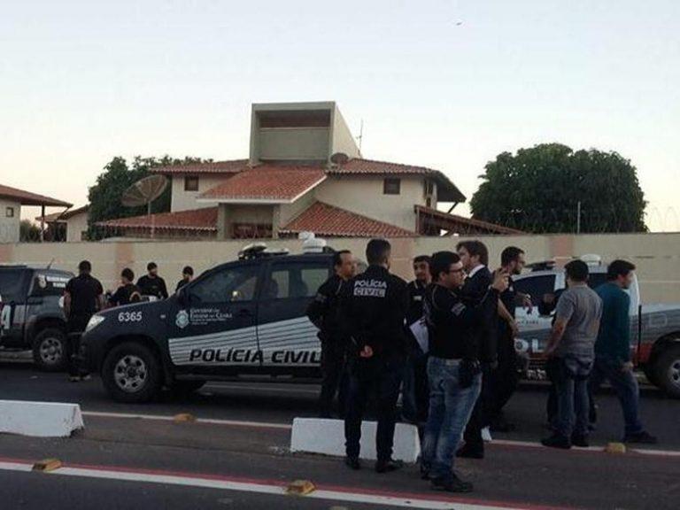 Polícia Civil e MPCE deflagram Operação Conexus que investiga possível cartelização de postos de gasolina no Cariri