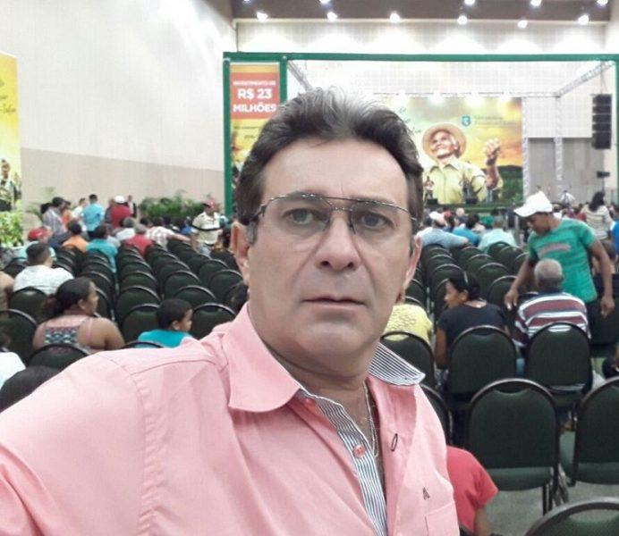 Prefeito de Saboeiro-CE, José Gotardo dos Santos Martins é mantido afastado do cargo pelo STJ