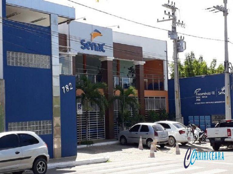 SENAC Juazeiro - Foto Jota Lopes_Agência Caririceara.com